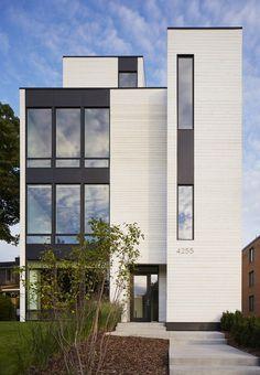 Linden Hills Lofts by Snow Kreilich Architects 2