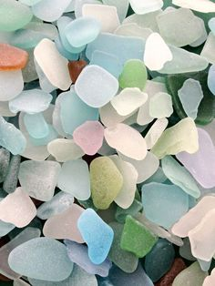 sea glass #beach #photo #sea glass