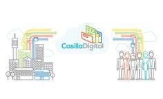 Infografía Casilla Digital
