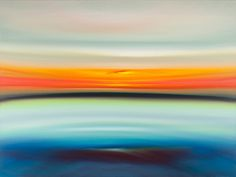 Linda Ruth Dickinson #horizon #sky