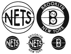 Brooklyn Nets #logo