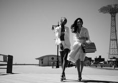 Fashion Photography by Marc Baptiste