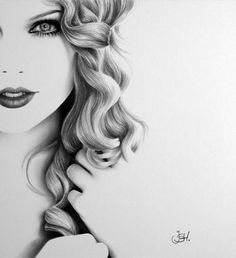 Realistic Pencil Drawings by Ileana Hunter #realistic #pencil drawings #ileana hunter