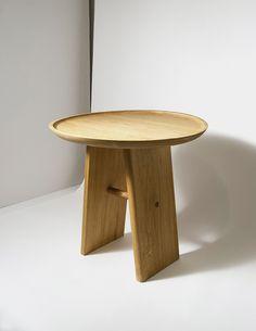 Slant Table