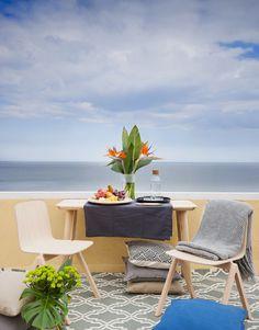 Kuma Nordic House – Scandinavian Design by Rosu-Ciocodeica