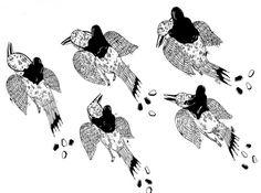 Jacob O. Rolfe #rolfe #illustration #skywhale #jacob