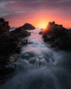 Astonishing Landscapes In Australia by Chandra Bong