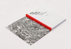 Alles wieder zurück on Behance #book design