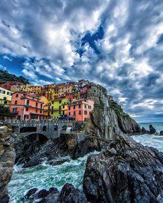 Stunning Travel Photography by Claudio Bezerra