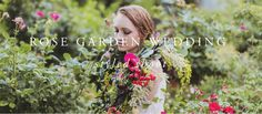 West End Girl Blog | Designer of all things lovely #secret #florals #garden #rose #fuschia #flower #wedding