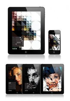 Jean-Christophe Naour — Interaction Design #iphone #interactive #design #ipad