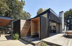 First Lessons House, Ray Dinh Architecture 1
