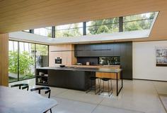 kitchen, Palo Alto Residence / Feldman Architecture