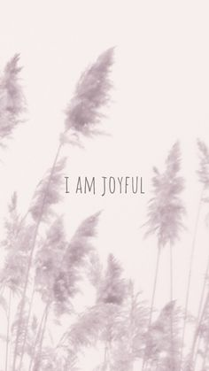 I AM JOYFUL Print #inspiration #print #photography #poster