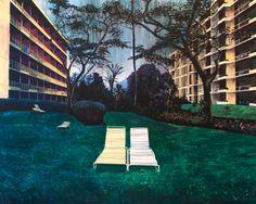 Robert Josiah Bingaman   PICDIT #painting #design #color #art