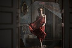 Beautiful Portraits by Luca Meneghel