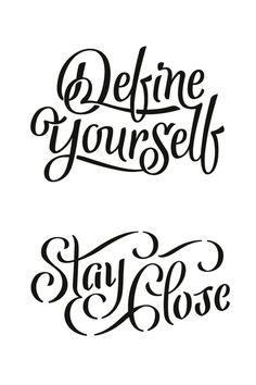 Eva Black Design : Blog #typography