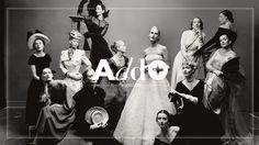 Bruno Tatsumi / Add Magazine #bruno #tatsumi #design #identity #add #logo #magazine