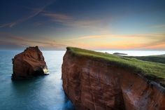 Landscape Photography by Dan Desroches