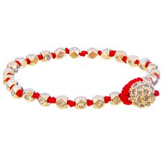Deconstructed Stone Bracelet #jewelry #bracelet