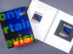 Sonny #logotype #branding #print #brand #sonny #identity