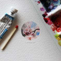 Miniature Paintings Project – Fubiz™