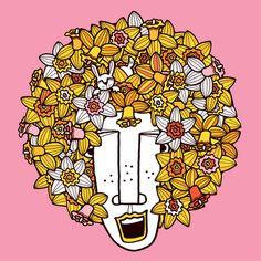 Illustration by Allan Deas www.allandeas.com