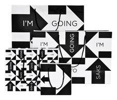Pentagram #white #design #graphic #black #and #pentagram