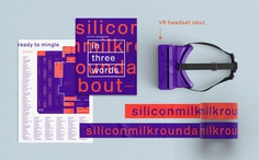Silicon Milkroundabout kit visual by Onwards