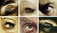 Alex Prager – Photography & Films #eyes #prager #alex