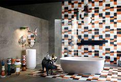 Piano - Walls and Floors by Lithos Design - #wallcoverings, #walls, #walldecor,