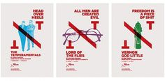 Standapart #design #graphic #poster #typography