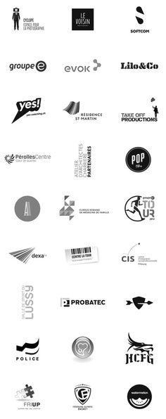 BTWS_logos #logotype #branding #typography