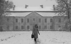 Ida shows the rich glories a monochrome palette can achieve in film #poland #ida #film