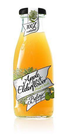 . #packaging #bottle #juice