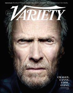 Clint Eastwood on 'Jersey Boys,' 'American Sniper,' Steven Spielberg