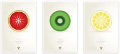 Wicked Fruit, Identity #visual #design #graphic #fruit #illustration #kamielvankesselcom #identity #graphics