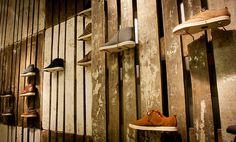 Clae / Mode:lina #crates #footwear