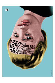 Brest Brest Brest | Festival 360° (St Brieuc) #brest