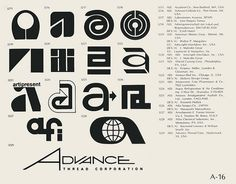 70slogos.jpg 500×391 pixels #logo #design #graphic