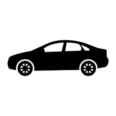 See more icon inspiration related to car, sedan, travel, transport, cars, car icons, travelling and transports on Flaticon.