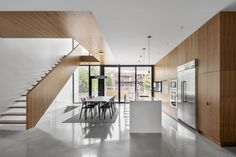 1st Avenue Residence by microclimat