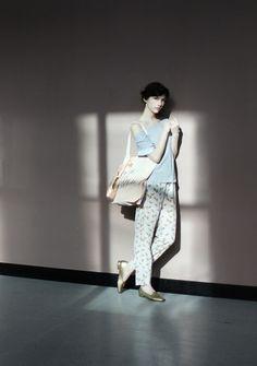 clever nettle – vintage & fashion in portland, oregon #fashion #ballet #girl