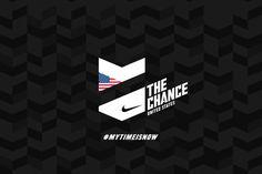 Nike: The Chance US on Behance #nike