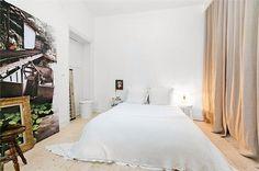 Rogivande sovrum #interior #design #stockholm #decoration