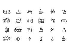 EDP Porto Signage #icons