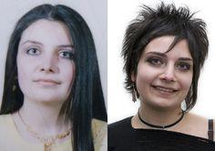 Passport and Reality by Biayna Mahari and Suren Manvelyan #inspiration #photography #portrait