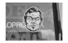 #streetart #pasteup #illustration #wheatpaste