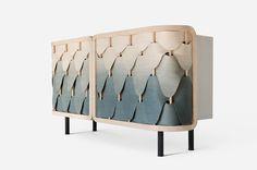 #cabinet #gradient #furniture