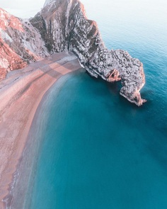 Gorgeous Travel Landscape Photography by Arran Witheford